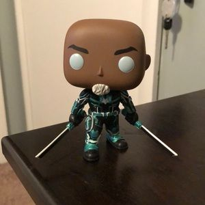 Funko POP Captain Marvel Korath Figure